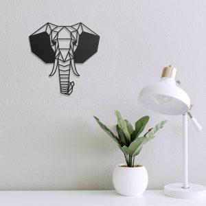 elefante principal